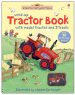 FARMYARD TALES: WIND-UP TRACTOR BOOK; WITH MODEL TRACTOR AND 3 TRACKS