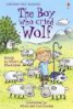 BOY WHO CRIED WOLF, THE (FIRST READING LEVEL 3)
