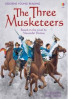 THREE MUSKETEERS, THE (YOUNG READING SERIES 3)