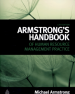 ARMSTRONG' S HANDBOOK OF HUMAN RESOURCE MANAGEMENT