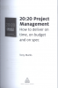 20: 20 PROJECT MANAGEMENT