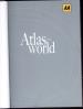 WORLD ATLASES : WORLD ATLAS (2ND ED)