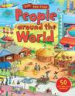 LIFT THE FLAP: PEOPLE AROUND THE WORLD