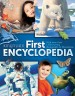 KINGFISHER FIRST ENCYCLOPEDIA