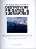 WORLD ENCYCLOPEDIA OF SUBMARINES, DESTROYERS & FRIGATES