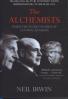 ALCHEMISTS, THE: INSIDE THE SECRET WORLD OF CENTRAL BANKERS