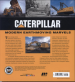 CATERPILLAR: MODERN EARTH MOVING MARVELS