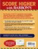 BARRON' S 6 SAT PRACTICE TESTS