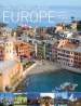 TRAVELER'S ATLAS, THE: EUROPE: A GUIDE TO THE PLACES YOU MUST SEE IN YOUR LIFE TIME