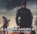 MARVEL'S CAPTAIN AMERICA: WINTER SOLDIER: THE ART OF THE MOVIE SLIPCASE