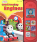 LITTLE SOUND BOOK: THOMAS & FRIENDS GOOD MORNING ENGINES