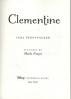 CLEMENTINE (#1)