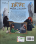 DISNEY PIXAR BRAVE MOVIE THEATER: STORYBOOK & MOVIE PROJECTOR (NEW FORMAT)