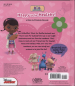 DISNEY DOC MCSTUFFINS HAPPY TO BE HEALTHY! (DRESS-UP)