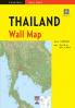 PERIPLUS WALL MAPS: THAILAND