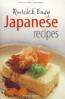 MINI CBS - QUICK & EASY JAPANESE RECIPES (NEW)