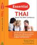 ESSENTIAL THAI: SPEAK THAI WITH CONFIDENCE