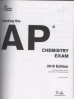 PRINCETON REVIEW, THE: CRACKING THE AP CHEMISTRY EXAM (2015 ED.)