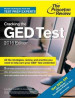 PRINCETON REVIEW CRACKING THE GED WITH 2 PRACTICE TESTS, THE (2016 ED.)
