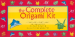 COMPLETE ORIGAMI KIT, THE (RED)