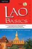 LAO BASICS: AN INTRODUCTION TO THE LAO LANGUAGE (CDB)