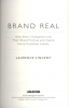 BRAND REAL HOW SMART COMPANIES LIVE THEIR BRAND PROMISE AND INSPIRE FIERCE CUSTOMER LOYALTY