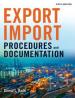 EXPORT / IMPORT PROCEDURES AND DOCUMENTATION
