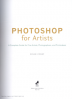 PHOTOSHOP FOR ARTISTS: A COMPLETE GUIDE FOR ARTISTS, PHOTOGRAPHERS AND PRINTMAKERS
