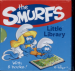 SMURFS LITTLE LIBRARY