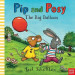 PIP AND POSY THE BIG BALLOON
