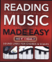 READING MUSIC MADE EASY: SOUND LINKS FOR CHORDS AND SCALES