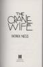 CRANE WIFE THE