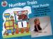 FLOOR PUZZLE: NUMBER TRAIN