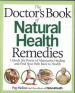 COMPLETE BOOK OF NATURAL HEALTH REMEDIES