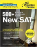 PRINCETON REVIEW, THE: 500+ PRACTICE QUESTION FOR THE NEW SAT