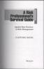 RISK PROFESSIONAL'S SURVIVAL GUIDE, A