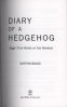 DIARY OF A HEDGEHOG: BIGGS ON THE MARKETS