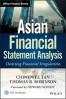 ASIAN FINANCIAL STATEMENT ANALYSIS: DETECTING FINANCIAL IRREGULARITIES