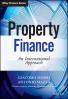 PROPERTY FINANCE: AN INTERNATIONAL APPROACH+WEBSITE