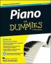 PIANO FOR DUMMIES (3RD ED.)