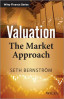 VALUATION: THE MARKET APPROACH