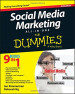 SOCIAL MEDIA MARKETING ALL-IN-ONE FOR DUMMIES, 3RD EDITION