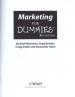 MARKETING FOR DUMMIES (3/E)