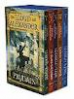 CHRONICLES OF PRYDAIN BOXED SET