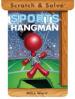 SCRATCH & SOLVE: SPORTS HANGMAN