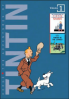 ADVENTURES OF TINTIN, THE (VOL 1)