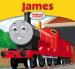 THOMAS STORY LIBRARY: JAMES
