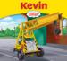 THOMAS STORY LIBRARY: KEVIN