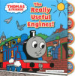 THOMAS & FRIENDS THE REALLY USEFUL ENGINES! TABBED BOARD BOOK