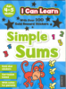 I CAN LEARN: SIMPLE SUMS (4-5)